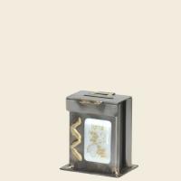 Small Generic Baby Tzedakah Box