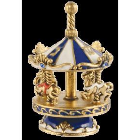 Carousel Dreidel